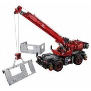 Lego Конструктор Lego Technic 42082 Лего Техник Подъёмный кран для пересечённой местности
