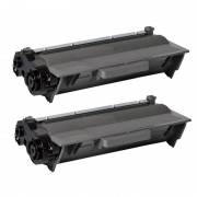 Brother TN-3380 Pack Negro para DCP/MFC/HL/DNT/DW