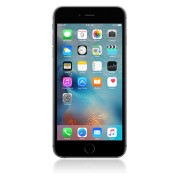 Apple iPhone 6s 16GB, space gray, Refurbished