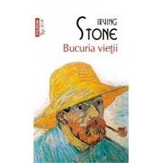 Bucuria vietii (Top 10+)/Irving Stone