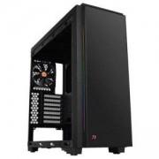 Кутия THERMALTAKE Versa C23 TG RGB Black CA-1H7-00M1WN-00