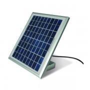 NICE Panneau photovoltaïque pour motorisation solaire de portail Moovo