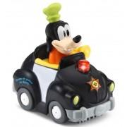Coche Policía de Goofy Disney Tut Tut Bolidos - Vtech