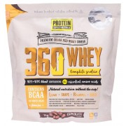 360Whey Complete Protein (Chocolate) 1kg