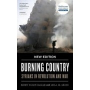 Burning Country, Paperback