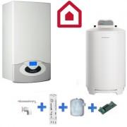 Centrala Genus Premium Evo HP65 Boiler BCH200