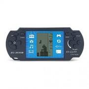 JXD Black Retro Portable Tetris Handheld Tetris Kids Electronic Brick GamesToys