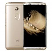 Celular ZTE AXON 7 A2017 4G LTE 4 GB RAM 64 GB ROM 5.5 '' 20.0MP Cámara -Dorado