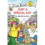 Just a Special Day, Hardcover