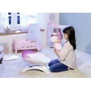 Baby Annabell - Patut Cu Melodii.Necesita baterii 3x LR03 AAA