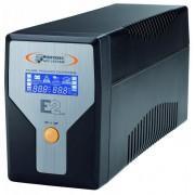 Gruppo di Continuità UPS E2 800VA Line Interactive Onda...