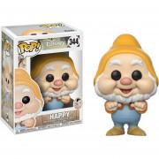 Funko Pop Happy De Blanca Nieves Y Los 7 Enanos Feliz Snow White