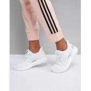 Adidas Белые кроссовки adidas PureBOOST X - Белый
