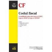 Codul fiscal - Editia a 3-a actualizata la 12 iunie 2017