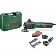 Višenamenski alat Bosch PMF 350 CES - Renovator + set alata (0603102220)