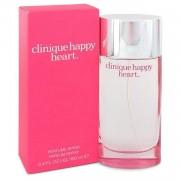 Happy Heart by Clinique Eau De Parfum Spray 3.4 oz