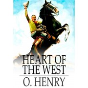 Heart of the West (eBook)
