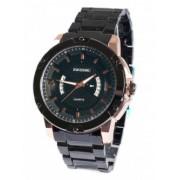 Часовник за мъже с метална верижка Swissme
