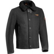 Ixon Worker Motorcykel textil jacka 3XL Svart