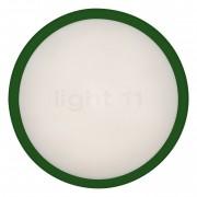 Ares Anna 410 Applique/Plafonnier Multicolor LED, blanc/vert, 3.000 K