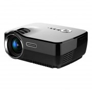 Proyector Mini Gp70up 1000 Lumens 800x480 Android 4.4.2 Wifi Generico - Negro