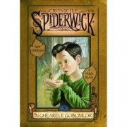 In ghearele goblinilor. Cronicile Spiderwick Vol. 3