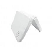 Kikka Boo Dušek za Prenosivi Krevetac od Memorijske Pene My Little Bear Mini (42/85/5 cm)