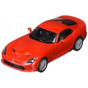 2013 SRT Dodge Viper GTS 1/36 Red