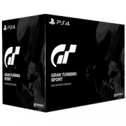 Gran Turismo Sport Collector's Edition Playstation 4
