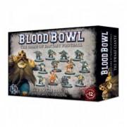 Games Work Shop THE DWARF GIANTS BLOOD BOWL TEAM