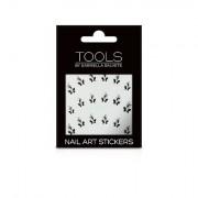 Gabriella Salvete TOOLS Nail Art Stickers 3d nálepky na nehty 1 ks odstín 08 pro ženy
