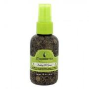 Macadamia Professional Natural Oil Healing Oil Spray Olio Delicato Per Una Lucentezza Brillante Dei Capelli 60 ml
