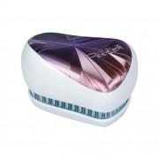 Tangle Teezer Compact Styler Smashed Holo szczotka do włosów 1 szt dla kobiet Blue