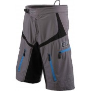 Oneal Pin It III Pantalones descenso Gris 34