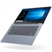 Лаптоп Lenovo IdeaPad UltraSlim 530s, 14.0 IPS Full HD (1920x1080), i5-8250U (3.4GHz QuadCore), 8 GB DDR4, 256 GB M.2 SSD, USB-C/3.0, 81EU0070BM