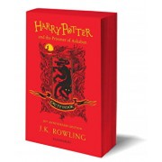 Harry Potter and the Prisoner of Azkaban - Gryffindor Edition/J.K. Rowling