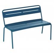 Emu Star Bench tuinbank blue