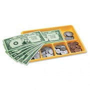 Learning Resources Currency U.S. X-Change Activity Set