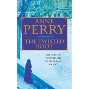 Twisted Root (William Monk Mystery, Book 10). An elusive killer stalks the pages of this thrilling mystery, Paperback/Anne Perry