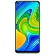Смартфон Xiaomi Redmi Note 9, Dual SIM, 4G LTE, 4GB/128GB, 6.53 инча (2340 x 1080), 5020 mAh Li-Po, Forest Green, MZB9468EU