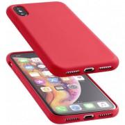 Cellular Line Sensation custodia per cellulare Cover Rosso