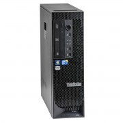 Lenovo C20 Workstation Tower - 2x Intel® Xeon® QuadCore Processor E5620, RAM 12GB, HDD 500GB, DVD, NVIDIA Quadro 600. Win 10 Pro