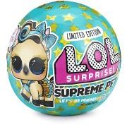 L.O.L. Pets Supreme Limited Edition, esküvői figurák