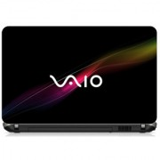 Vaio Laptop skin for 15.6 inches laptop ( 15 x 10 inch)