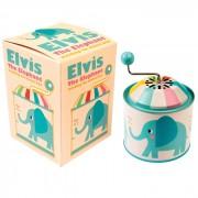 Cutiuță Muzicală - Happy Elephant