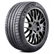 Michelin Pilot Sport 4 S 275/30ZR20 97Y XL T0 Acoustic