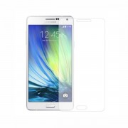Tempered Glass - Ultra Smart Protection Samsung Galaxy A7 display