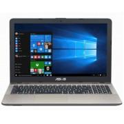 """ASUSTEK ASUS VivoBook Max K541UJ-GO218T ordenador portatil Negro, Chocolate Portátil 39,6 cm (15.6"""") 1366 x 768 Pixeles 2,50 GHz 7ª gene"""