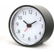Ceas de masa Platinet PZASUB-DC cu alarma PZASUB Negru