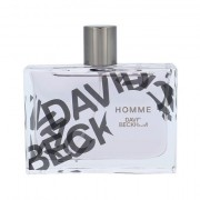 David Beckham Homme eau de toilette 75 ml Uomo
